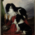 Cats, Dogs and Pets of the Kings and Queens
