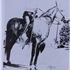 Shamal (Raseyn x Estrellita) grey gelding, foaled September 15, 1936