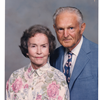 Wanda L. & Albert W. Burrmann, 1992 - Proud Southern California Owner's and Breeder's of some of the finest Arabian horses in the Western United States. Sires to their broodmares included *Bask and Fadjur among other well-known studs.