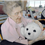 Robot pets equally effective for reliving loneliness