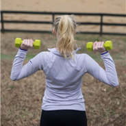 Equestrian Fitness: Proper Posture, Better Ride