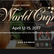 2017 WORLD CUP SHOW